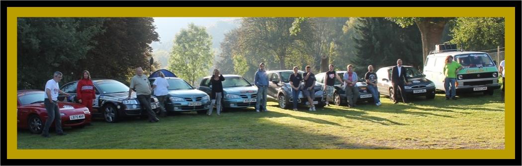 Fireball Rally - Bouncing Czech Rally