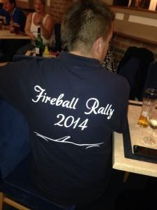 Fireball Rally