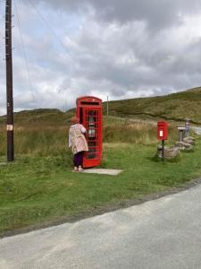 Remote-Phonebox
